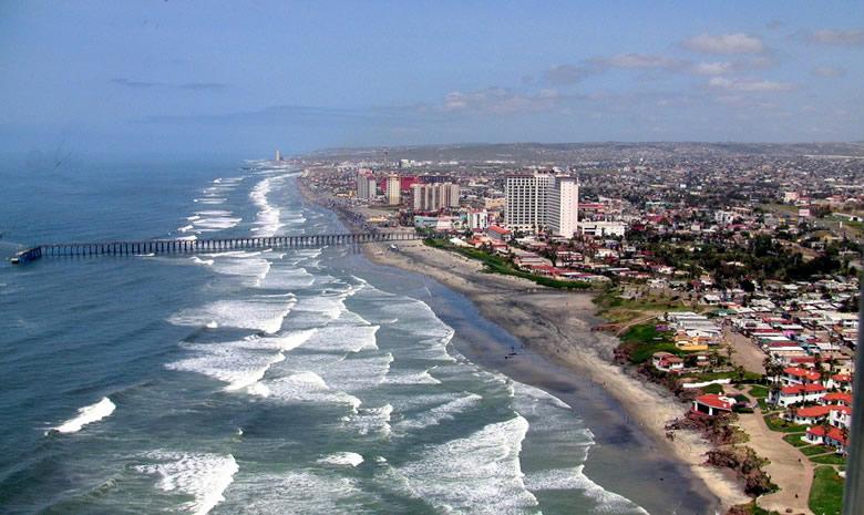 Luxury Tijuana Beach Hotels